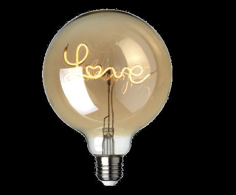 ampoule vintage